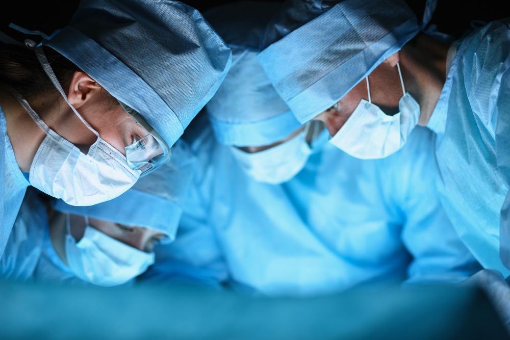 Chirurgo Generale